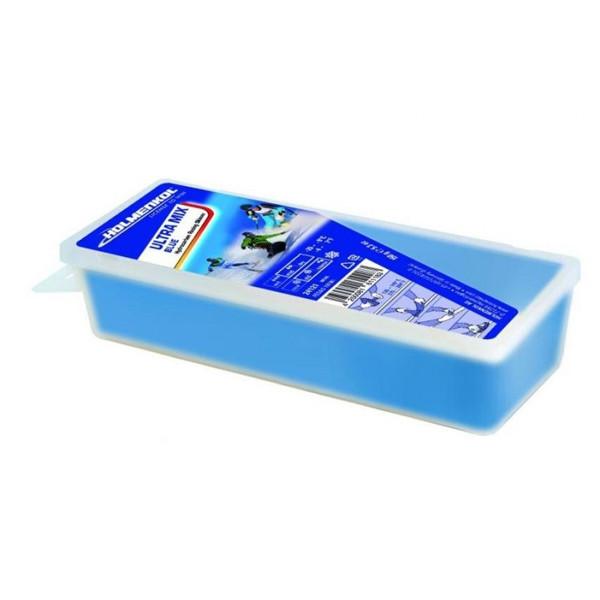 Holmenkol  парафин Ultramix Blue