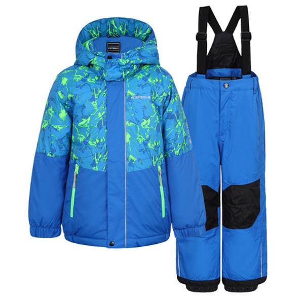 Icepeak  костюм детский Jake