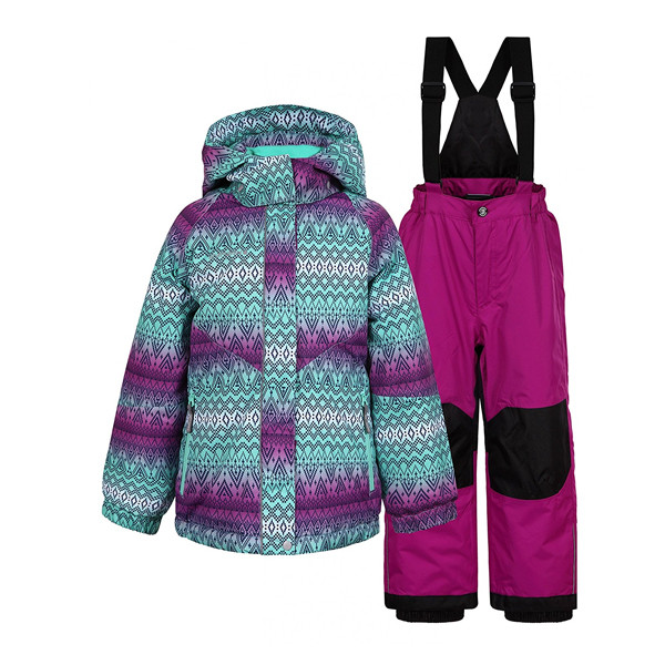 Icepeak  костюм детский Jody