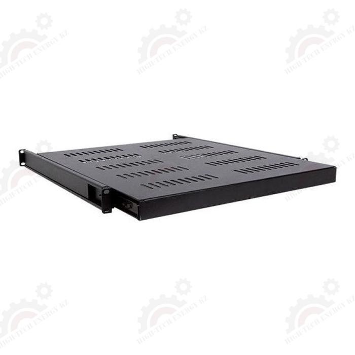 LinkBasic CFD80-A полка выдвижная, для шкафов глубиной 800мм, цвет черный