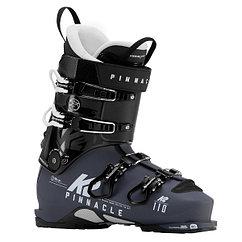 K2  ботинки горнолыжные Pinnacle 110 HV - 102mm