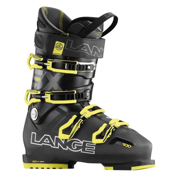 Lange  ботинки горнолыжные SX 100