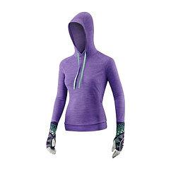Liv  пуловер с капюшоном женский Izzy TransTextura