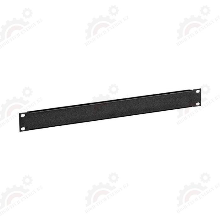 Linkbasic CFG01 Панель-заглушка  1U, цвет чёрный