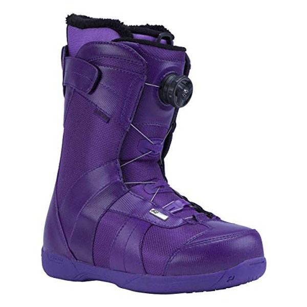 Ride  ботинки сноубордические женские Sage