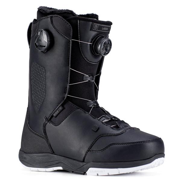 Ride  ботинки сноубордические мужские Lasso - 2019