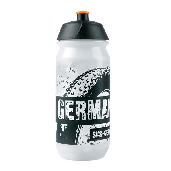 SKS  фляга Drinkinkg bottle Team Germany - 500ml, transparent