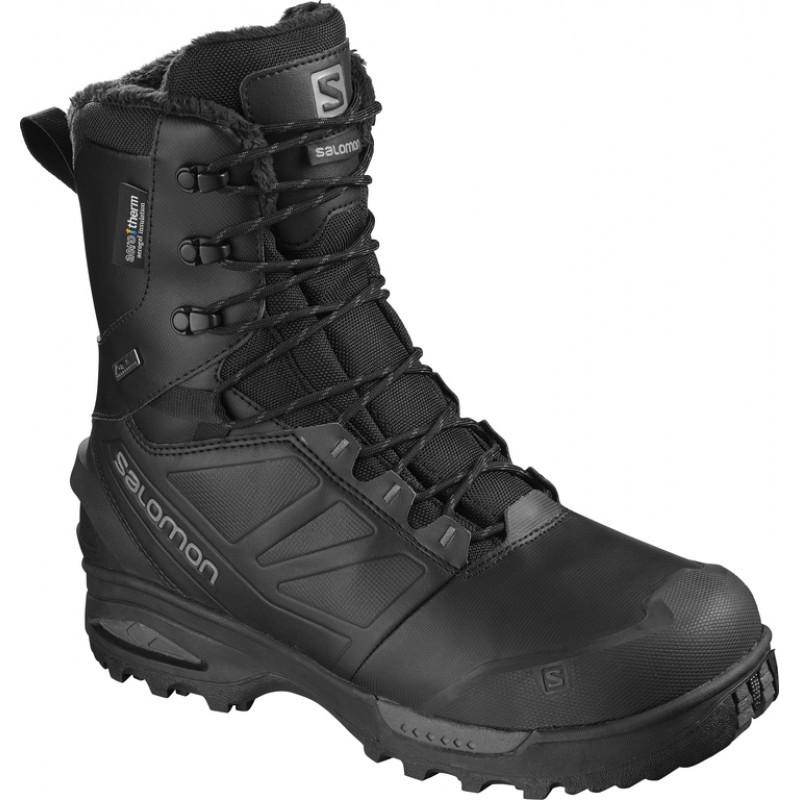 Salomon  ботинки мужские Toundra pro