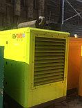 Дизельный генератор GENPOWER GNT 150 (в кожухе), фото 4
