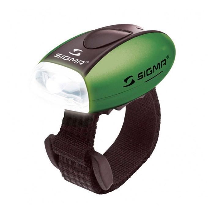 Sigma  фонарь Micro
