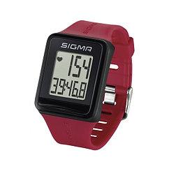 Sigma  часы с пульсометром Id. Go