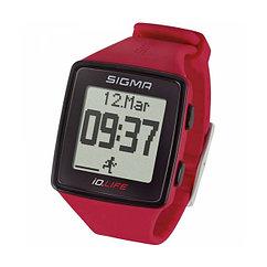 Sigma  часы с пульсометром Id. Life