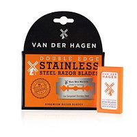 Van Der Hagen (лезвия 5 штук)