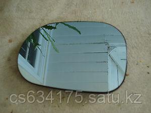 Зеркало (стекляшка) W163 левое TW