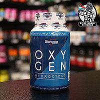 Geneticlab - Oxygen hydroxycut (180 капс)