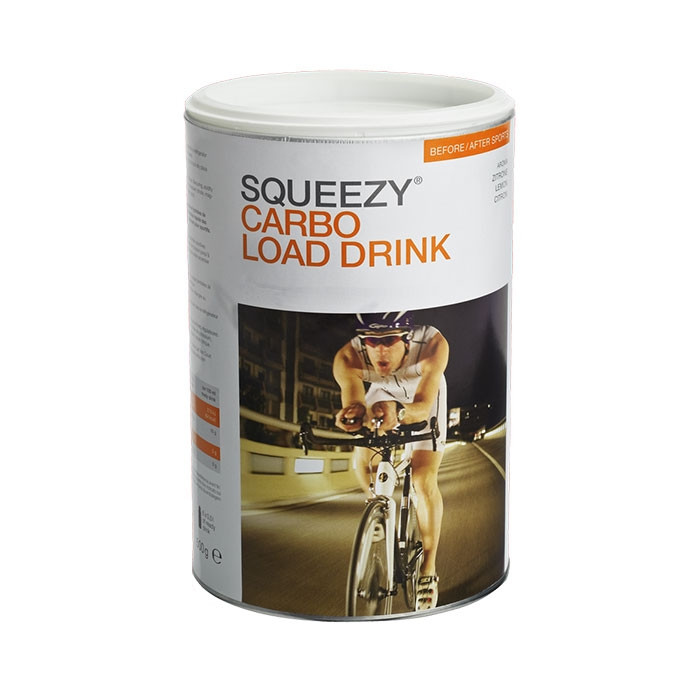 Squeezy  Carbo Load Drink