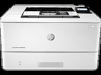 Принтер HP LaserJet Pro M404dw (W1A56A)