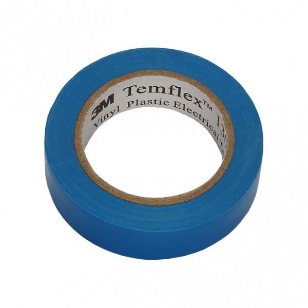3М TEMFLEX 1300 Синяя 15мм*10м TW