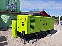 Дизельный генератор GENPOWER GNT 300 (в кожухе), фото 4