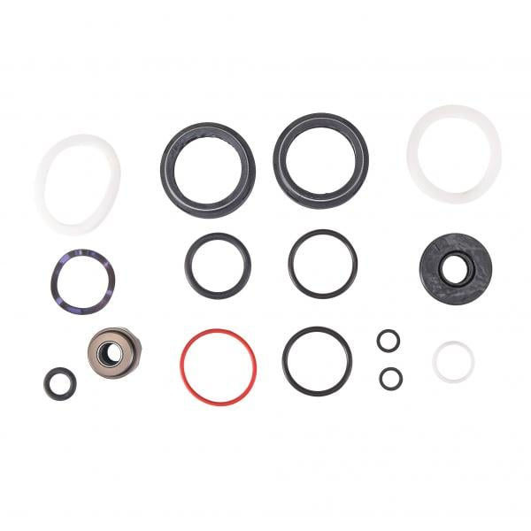 RockShox  ремнабор д/вилки-in:dust seals,foam rings,o-ring seals,Char.sealhead,dpa sea.-Lyrik/Pike29