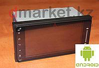 Автомагнитола Android 7023HG, Toyota универсальная, 7 дюймов, Wi-Fi, GPS, ОЗУ 1Гб, память 16 Гб, фото 1