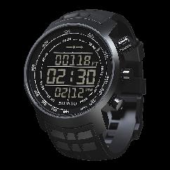 Suunto  часы Elementum Terra all black