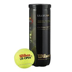 Wilson  мячи теннисные Us Open 3 мяча - (24б)