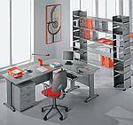 Преимущества металлической мебели в современном мире