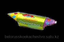 Фруктовая карамель (Фрутомелька) Коммунарка Микс