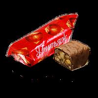 Конфеты Коммунарка Грильяж в шоколаде