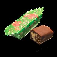 Конфеты Коммунарка Грильяж с арахисом.