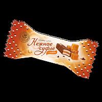 Конфеты Коммунарка Коммунарка нежное суфле с тоффи
