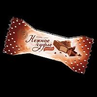 Конфеты Коммунарка Коммунарка нежное суфле шоколадное