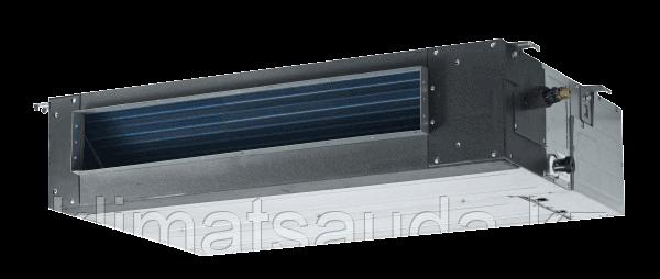 AMV-45MD/S(Внутренний блок канальный среднего давления