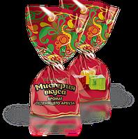 Конфеты Коммунарка Мистерия вкуса аромат леденящего арбуза