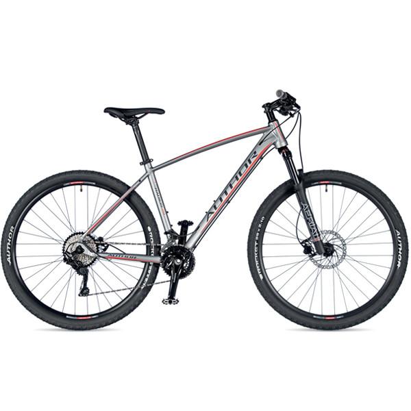 Author  велосипед  Radius 29 -2019