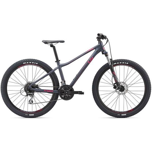 Liv  велосипед  Tempt 3 - 2019