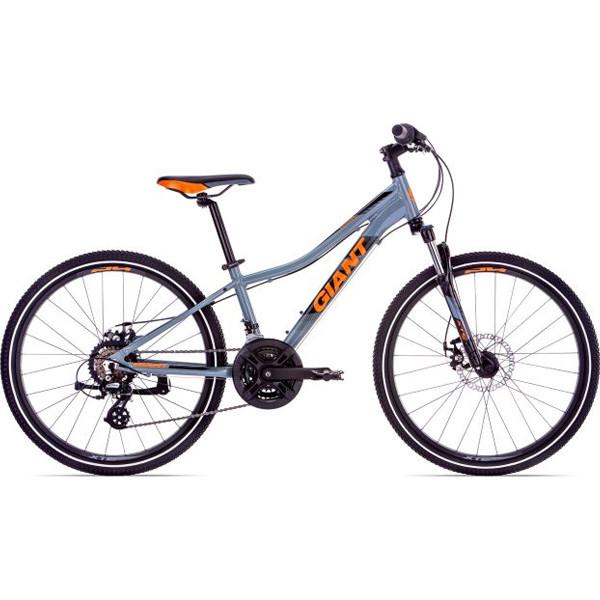 Giant  велосипед  XtC Jr 1 Disc 24 - 2019