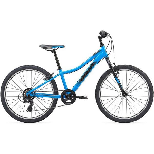 Giant  велосипед  XtC Jr 24 Lite - 2019