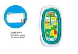 Fitch Baby Ванночка силиконовая складная (зеленая)