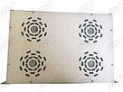 Вентиляторная панель переднего крепления, фото 2