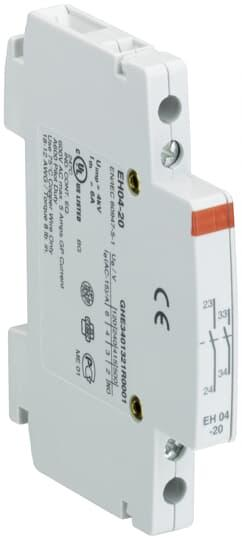 GHE3401321R0002 Контакт дополнительный к ESB 1з+1р EHO4-11