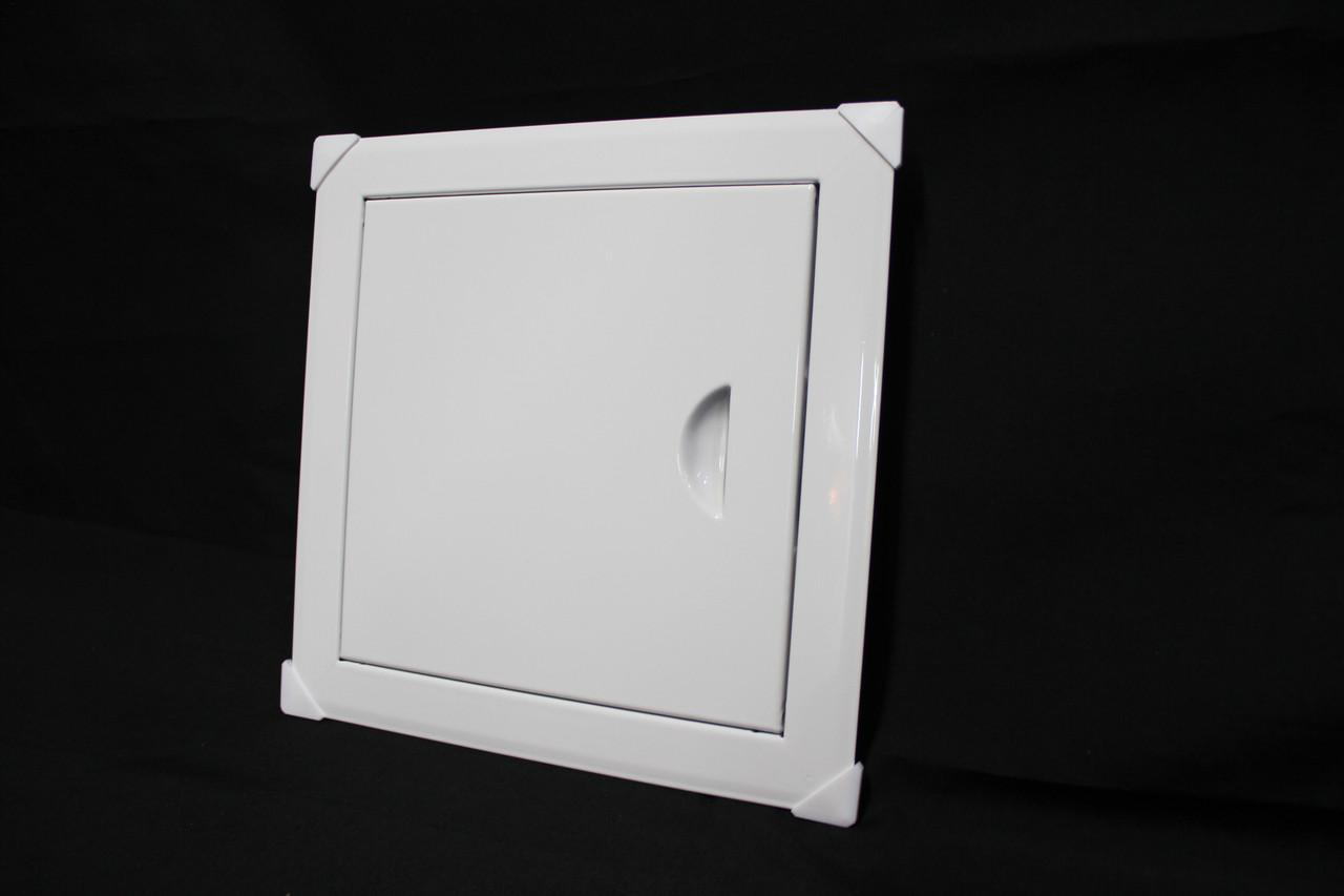 Люк-дверца ревизионная металлическая 300х400