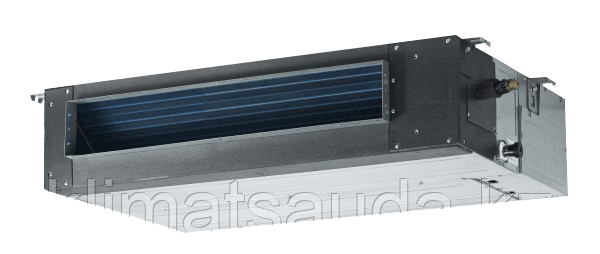 AMV-112С4(Внутренний блок кассетный)