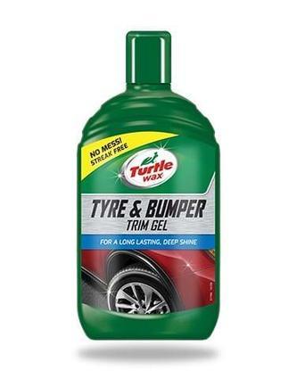 Tyrlewax Tyre & Bumper trim gel ОЧИСТИТЕЛЬ ШИН И БАМПЕРА