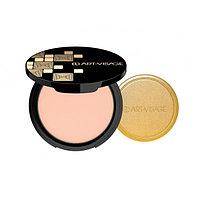 ART-VISAGE Компактная пудра PERFECT SKIN для жирной и комбинированной кожи тон 02 натуральный