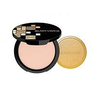 ART-VISAGE Компактная пудра PERFECT SKIN для жирной и комбинированной кожи тон 03 светлый
