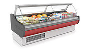 Витрина холодильная Nurdil Neva Klasik 112 Y-K-2500