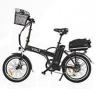 Электровелосипед VOLT CITY, фото 1
