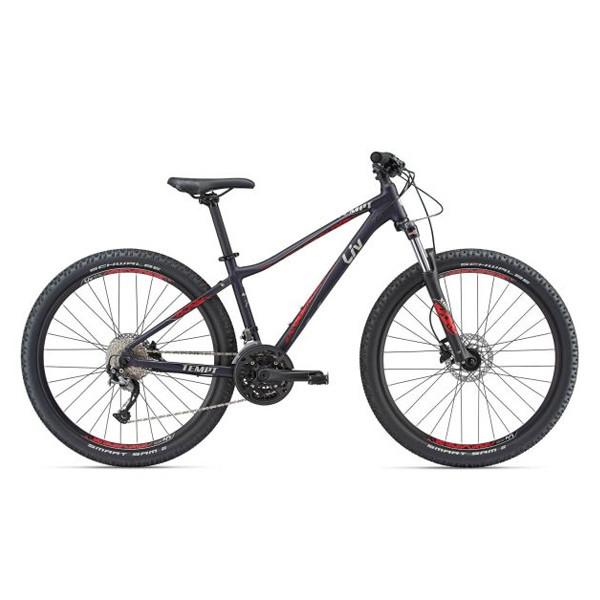 Liv  велосипед  Tempt 3 - 2018